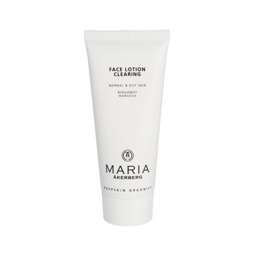 maria åkerberg face mask clearing