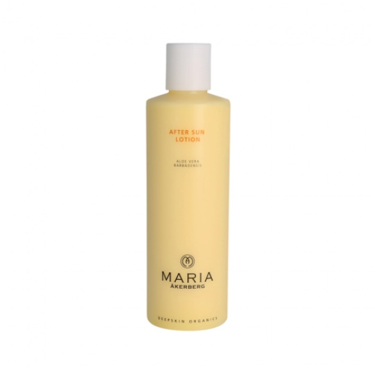 Maria Åkerberg After Sun Lotion 250 ml + Hand Cream Beautiful 100 ml