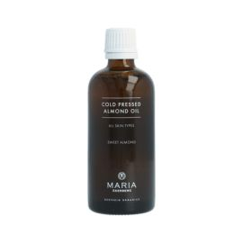 Maria Åkerberg Cold Pressed Almond Oil 100 ml