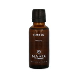 Partaöljy - Beard Oil 30 ml Maria Åkerberg