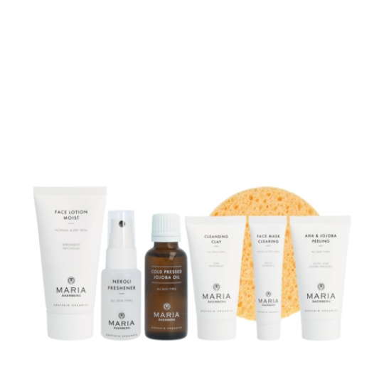Ihonhoitosetti nuorille - Beauty Starter Set For Teens Maria Åkerberg