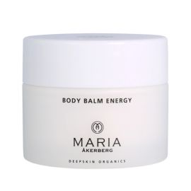Balsami Energy Body Balm 100 ml Maria Åkerberg
