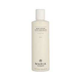 Maria Åkerberg Body Lotion White Chocolate 250 ml + Hand Cream Beautiful 100 ml