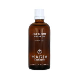 Maria Åkerberg Cold Pressed Jojoba Oil 100 ml