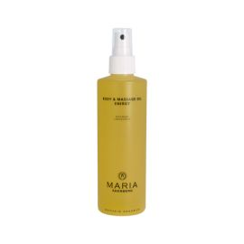 Maria Åkerberg Body & Massage Oil Energy 250 ml