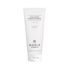 Maria Åkerberg Hair & Body Shampoo Energy 100 ml suihkushampoo