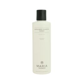 Maria Åkerberg Hair & Body Shampoo Energy 250 ml