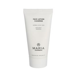 Kasvovoide Clearing Face Lotion 50 ml Maria Åkerberg