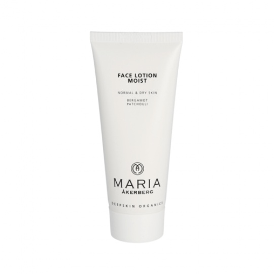 Maria Åkerberg Face Lotion Moist 100 ml voide