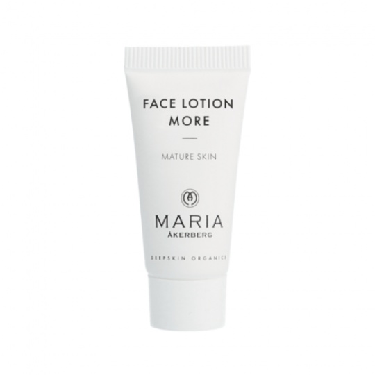 Maria Åkerberg Face Lotion More 5 ml