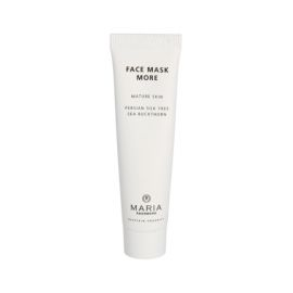 Kasvonaamio - More Face Mask 15 ml Maria Åkerberg