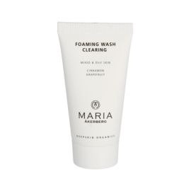 Ihonpuhdistus Clearing Foaming Wash 30 ml Maria Åkerberg