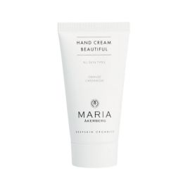 Osta 1 kpl, saat 2 kpl - Käsivoide Beautiful Hand Cream 30 ml Maria Åkerberg