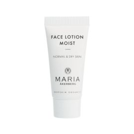 Kasvovoide Moist Face Lotion 5 ml Maria Åkerberg