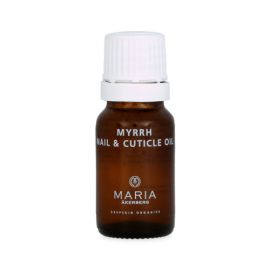 Maria Åkerberg Myrrh Nail & Cuticle Oil 10 ml
