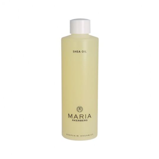 Maria Åkerberg Shea Butter Oil 250 ml
