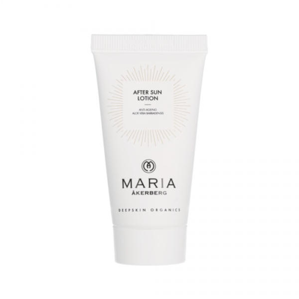 Maria Åkerberg After Sun Lotion 30 ml - vartalovoide