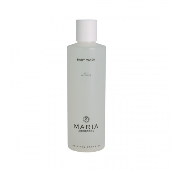 Maria Åkerberg Baby Wash 125 ml