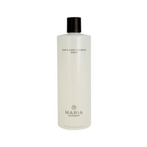 Maria Åkerberg Hair & Body Shampoo Basic 500 ml
