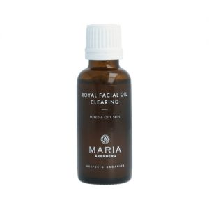 Kasvoöljy Clearing Royal Facial Oil 30 ml Maria Åkerberg