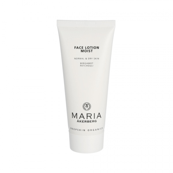Maria Åkerberg Face Lotion Moist 100 ml - kasvovoide
