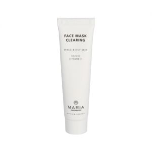 Maria Åkerberg Face Mask Clearing 15 ml