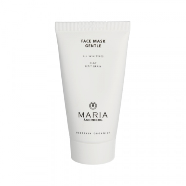 Maria Åkerberg Face Mask Gentle 50 ml