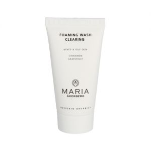 Maria Åkerberg Foaming Wash Clearing 30 ml ihonpuhdistusgeeli