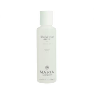 Maria Åkerberg Foaming Wash Gentle 125 ml ihonpuhdistusgeeli