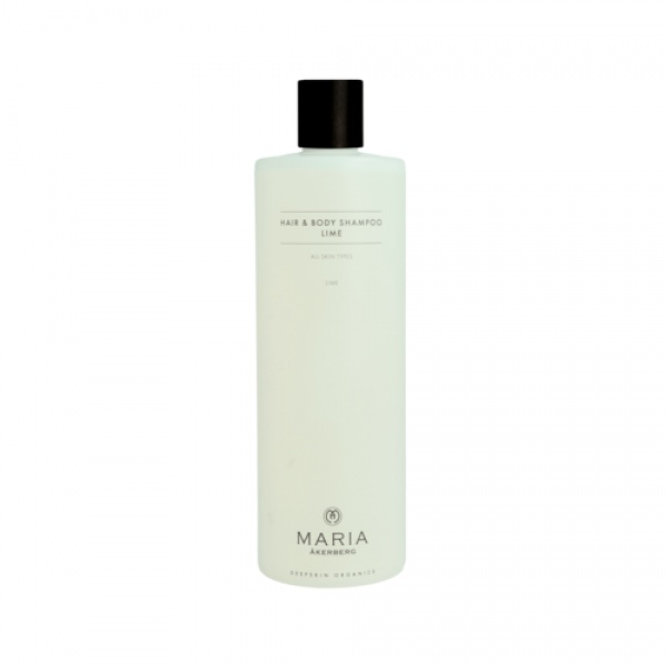 Maria Åkerberg Hair & Body Shampoo Lime 500 ml