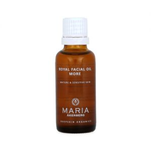Maria Åkerberg Royal Facial Oil More 30 ml