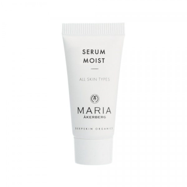 Seerumi Serum Moist 5 ml Maria Åkerberg